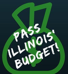 Pass Illinois' Budget