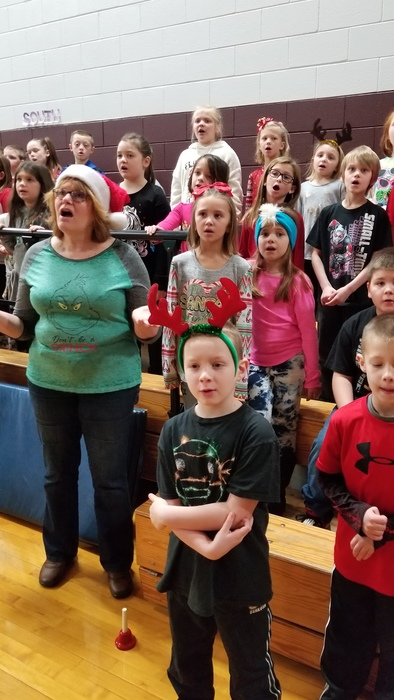 NC Christmas Sing-a-long 3