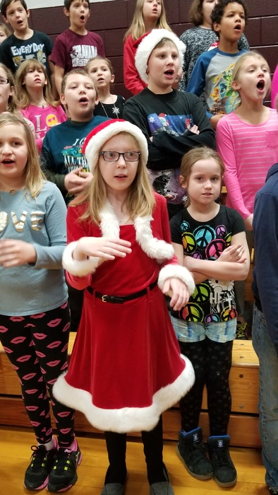NC Christmas Sing-a-long 4