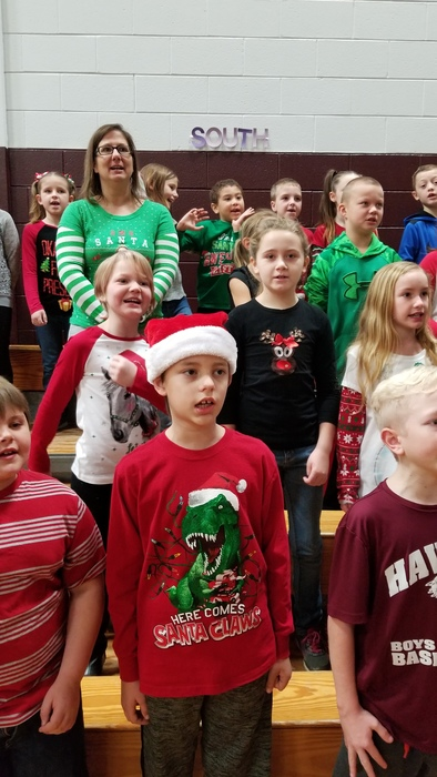NC Christmas Sing-a-long 6