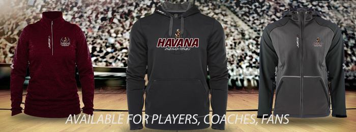 Havana Basketball Gear